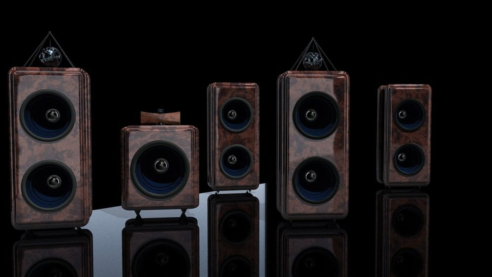 Best Home Theater Speakers 3