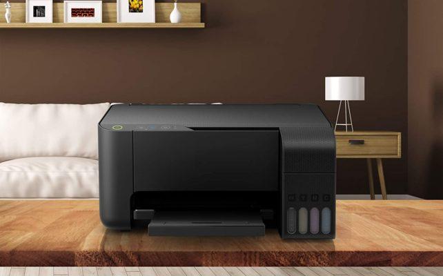 Best Ink Tank Printers