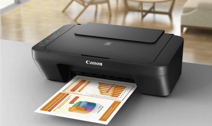Best Inkjet Printers in India
