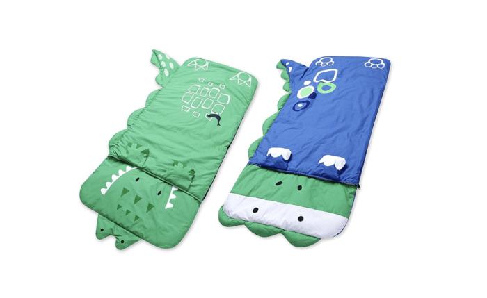 Best Kids Sleeping Bags 1