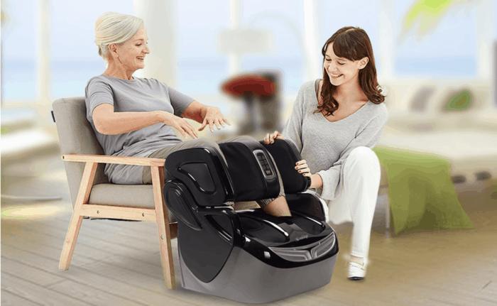 Top 7 Best Leg Massager Machine August 2020