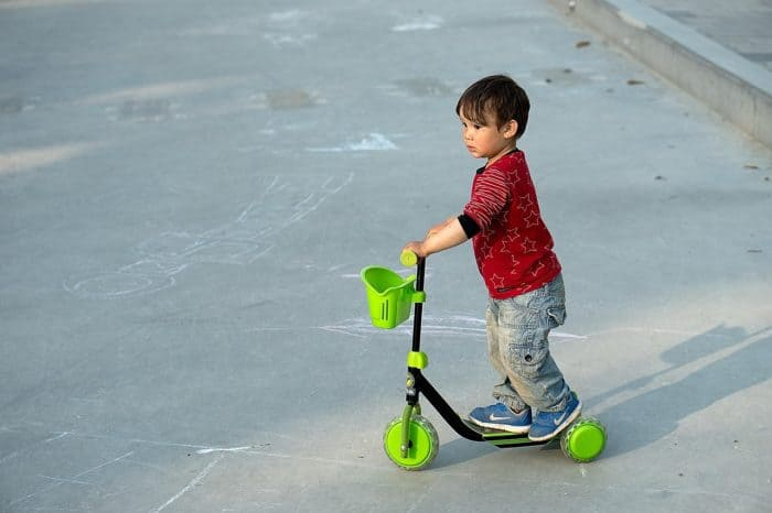 Best Scooter Cycle for Kids