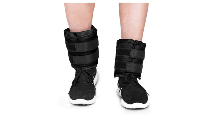 Best Selling Ankle Weights