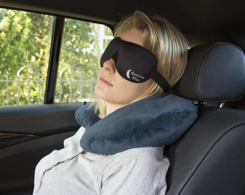 Best Sleep Masks 1