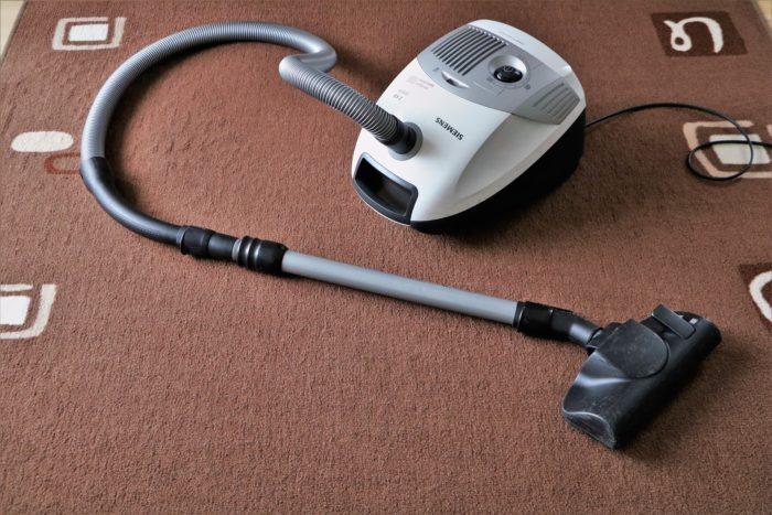 Best Vacuum For Pet Hair 1