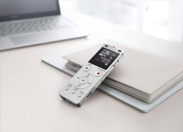 Best Voice Recorder Be Digital Be Heard