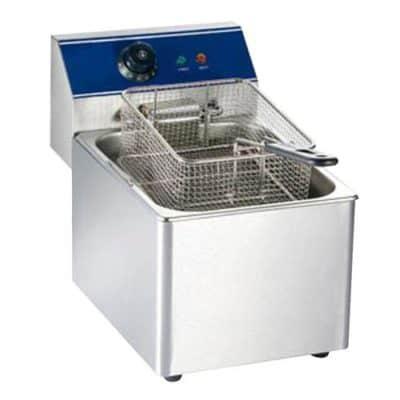 Bhavya enterprises Electric Deep Fryer