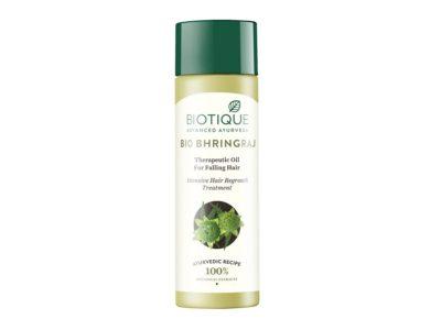 Biotique Bio Bhringraj Growth Therapeutic Oil