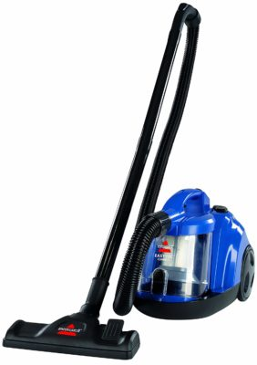 Bissell Easy Cylinder 8661K Bagless Vacuum Cleaner