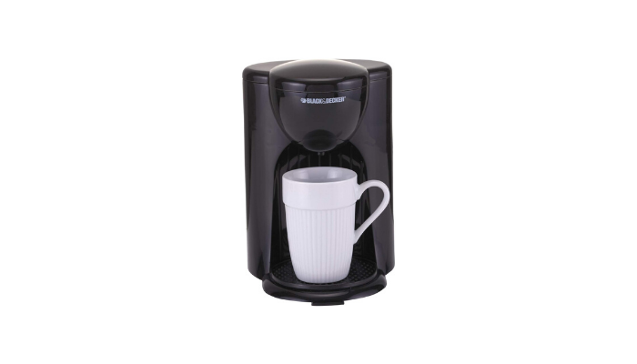 Black Decker DCM25 Coffee Maker Review