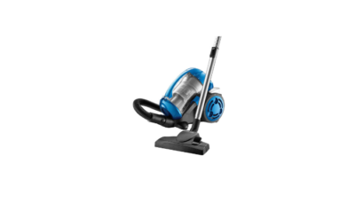 Black Decker VM2825 2000 Watt Bagless Cyclonic Vacuum Cleaner Review