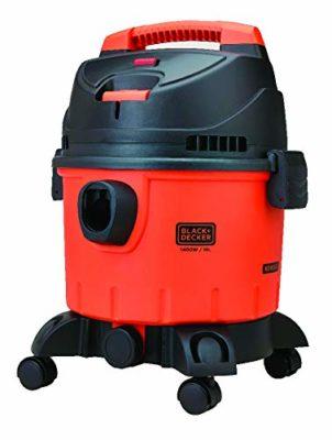 Black Decker WDBD15 15 Litre Vacuum Cleaner