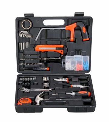 Black and Decker Hand Tool Kit