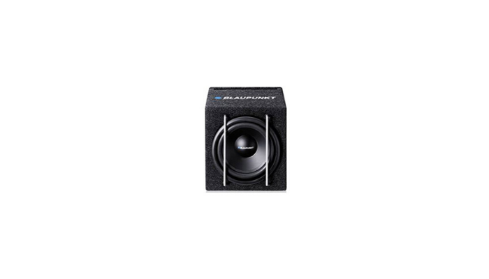 Blaupunkt GTB 8200A Subwoofer Review