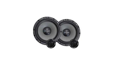 Blaupunkt Pure Component Speaker Review