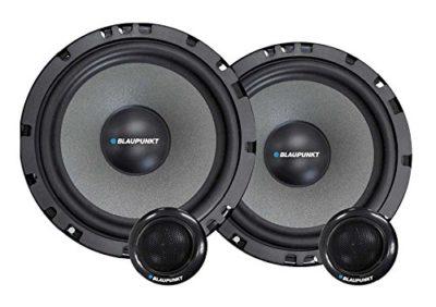 Blaupunkt Pure Component 66.2C Component Speaker