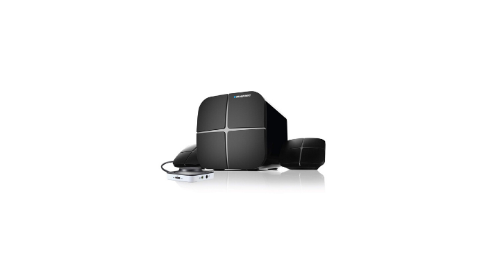 Blaupunkt SP212 Home Audio Bluetooth Speaker