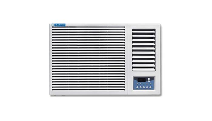 Blue Star 1.5 Ton 5 Star Inverter Window AC 5W18GBTI Review