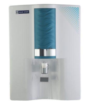 Blue Star Majesto MA3WBAM01 8-Litre RO Water Purifier