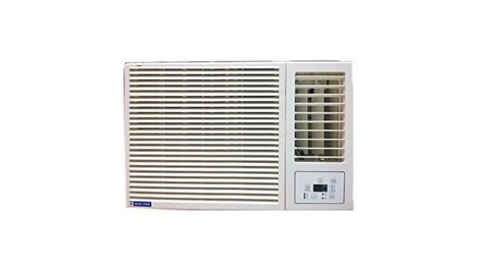 Blue Star Window AC 1.5 Ton 5 Star Rating 5W18GA Review