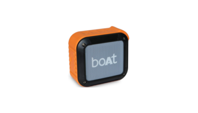 Boat Stone 200 Portable Bluetooth Speakers Review