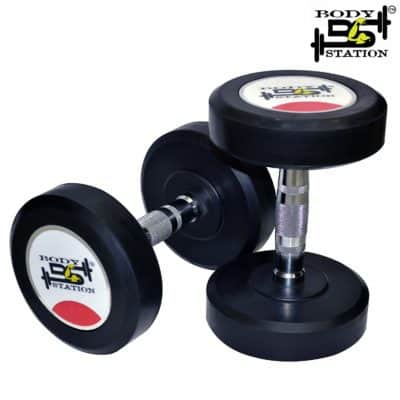 Bodystation bouncer dumbbells