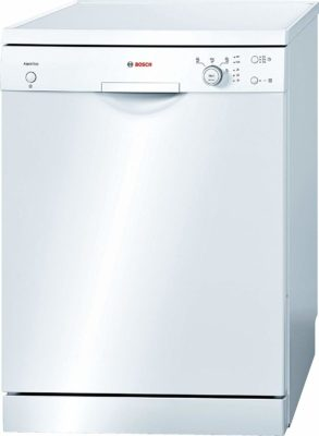 Bosch 12 Place Setting Dishwasher