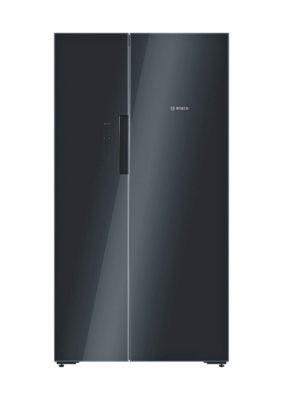 Bosch 655L Frost Free Side-by-Side Refrigerator – KAN92LB35I