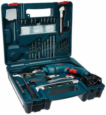 Bosch GSB Professional Tool Kit