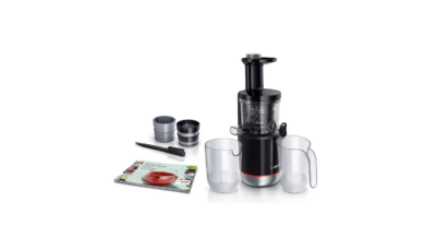 Bosch Lifestyle MESM731M Cold Press Slow Juicer Review