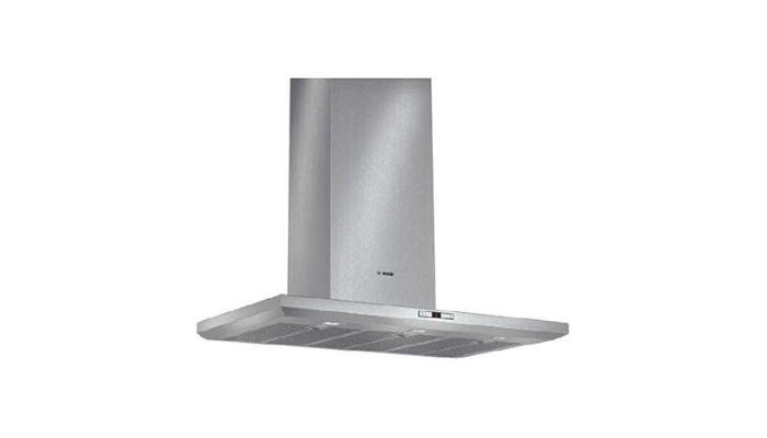 Bosch Serie 6 90 cm Chimney DWB098E51 Review