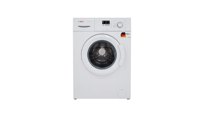 Bosch WAB16060IN 6 kg Front Loading Washing Machine Review