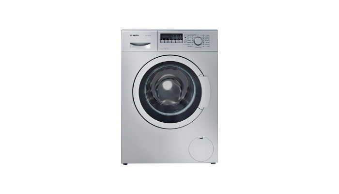 Bosch WAK24268IN 7 kg Front Loading Washing Machine Review