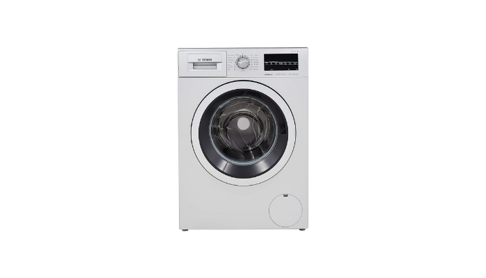Bosch WAT24464IN 8 kg Fully Automatic Front Loading Washing Machine Review