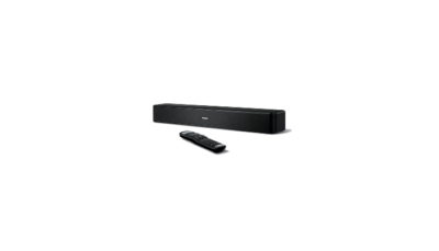 Bose Solo 5 Soundbar Speakers Review