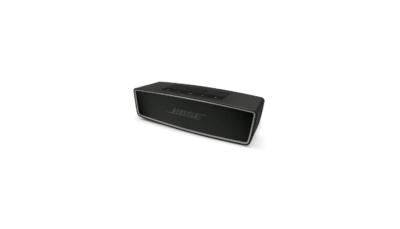 Bose SoundLink Mini II Wireless Bluetooth Speakers Review