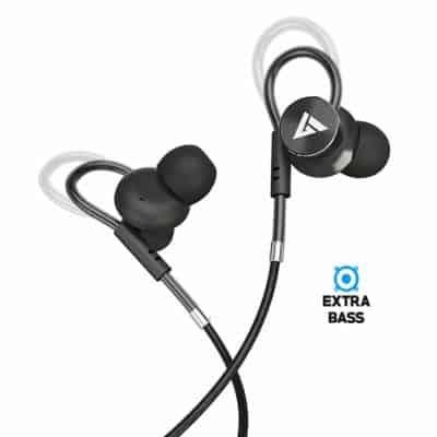 Boult Audio BassBuds Headphones