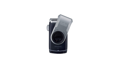 Braun Mobile Shaver M90 Review