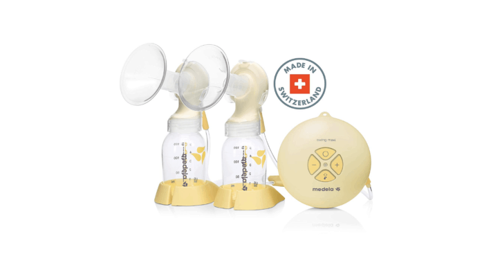 Breast Pump Review