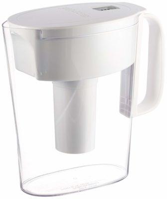 Brita Metro Water Filter Pitcher