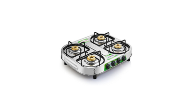 Butterfly 4 Burner Blaze Cooktop Review