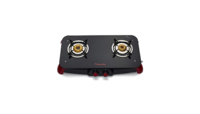 Butterfly Signature 2B Glass Gas Stove Review