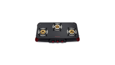 Butterfly Signature Glass 3 Burner Gas Stove Review