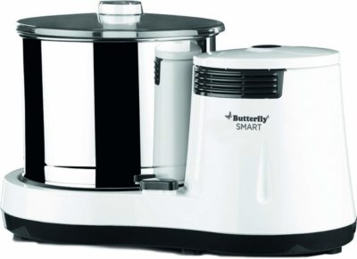 Butterfly Smart Table Top Wet Grinder