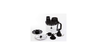 Butterfly Twist 500 Watt Food Processor Review