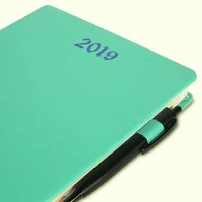 COI Personal Diary