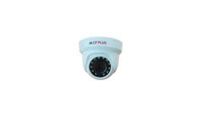 CP Plus CP USC DA24L2 IR Dome Camera Review