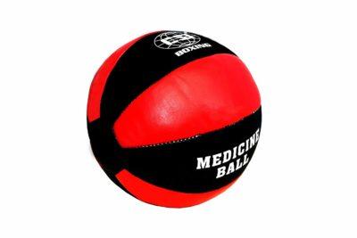 CSI Real Leather Medicine Ball