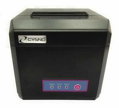 Cysno Bis Cyp-e801 Direct Thermal Printer