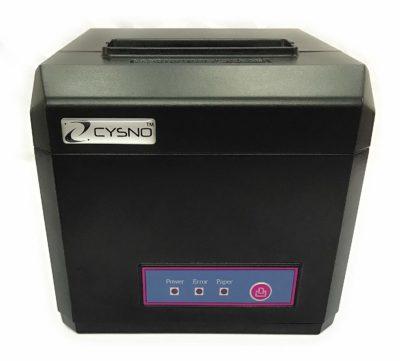 Cysno Bis Cyp-e801 Direct Thermal Printer